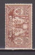 NOUVELLES HEBRIDES     N°  YVERT  :  94   NEUF AVEC  CHARNIERES      ( Ch  3 / 21 ) - Unused Stamps