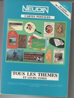 "NEUDIN, "" TOUS LES THEMES"", Catalogue 1989 - Livres"