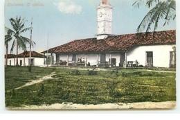 HONDURAS - Choluteca : El Cabildo - Honduras