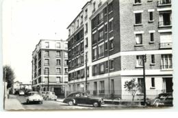 LE PECQ - Avenue De La Paix - DS Citroën - Le Pecq