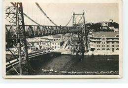 RIO DE JANEIRO - Ponte Alexandrino - Rio De Janeiro