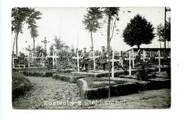 Geluwe - Koelenberg - Het Kerkhof - Wervik