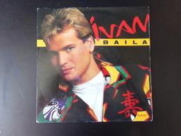 """Ivan """" Baila + Mujer De Hielo """" - Vinyl-Schallplatten"""