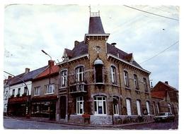 Geluwe - Gemeentehuis - Wervik