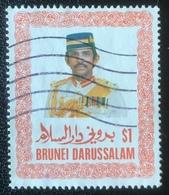 Brunei Darussalam - (o) Used - 1986 - Sultan Hassanal Bolkiah - Brunei (1984-...)