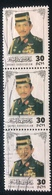 Brunei Darussalam - (o) Used - 1996 - Sultan Hassanal Bolkiah - Brunei (1984-...)