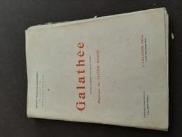 Galatée  Opéra  En  Deux  Actes - Opéra
