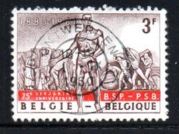 Belgique - N° 1132 - 1960 - Used Stamps