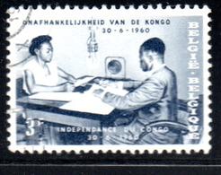 Belgique - N° 1144 - 1960 - Used Stamps