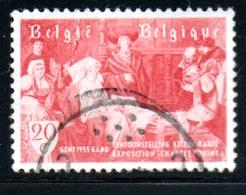 Belgique - N° 964 - 1955 - Used Stamps