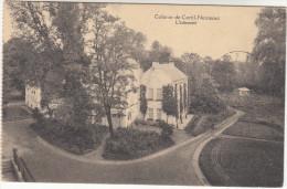 Colonie De Cortil-Noirmont, L'infirmerie (pk17514) - Chastre