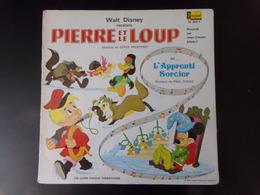 "Jean-Claude Brialy Raconte "" Pierre Et Le Loup "" - Bambini"
