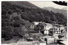 SALUTI DA SANT'AGATA SOPRA CANNOBIO - LAGO MAGGIORE - VERBANIA - 1970 - Verbania