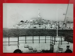 KOV 202-26 - ROVINJ, CROATIA, - Kroatien