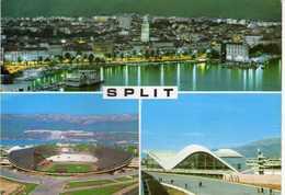 Stadion,Stadium,Stade,stade De Football,football Stadium.Split,Croatia - Stadiums