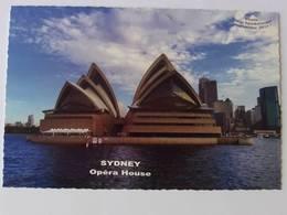 SYDNEY - Opéra House - Sydney