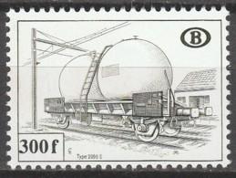 Belgie  .   OBP  .    TR  453-V     .    **    .  Postfris  .   /   .  Neuf SANS Charniere - 1952-....