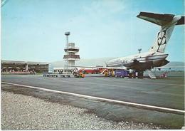 Transport > Aviation > Aerodrome - Maribor, Slovenia, Yugoslavia,plane - Aérodromes
