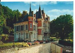 MONISTROL-SUR-LOIRE      ( HAUTE LOIRE )    CHÂTEAU DE MARTINAS - Monistrol Sur Loire