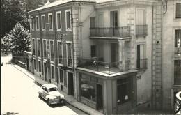 203 PEUGEOT 1956  Vernet Les Bains - Turismo