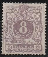 Belgie     .      OBP    .    29    .    *      Ongebruikt Met Gom   .   /   .   Neuf Avec Gomme - 1866-1867 Petit Lion (Kleiner Löwe)