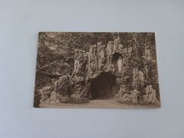 WYNEGHEM Ecole Normale Des Sœurs Annonciades Grotte - Wijnegem