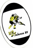Rugby Us Talence XV  Autocollant RV - Otros Municipios