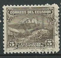 Equateur   -   Yvert N°   306 Oblitéré      - Ava 293019 - Equateur