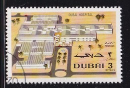Dubai 1970, Minr 385 Vfu. - Dubai