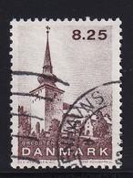 Denmark 1990, Minr 988 Vfu - Dinamarca