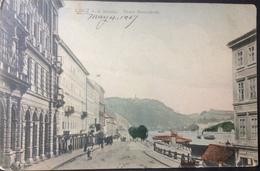 AUSTRIA.....LINZ......A.D. Donau......Obere Donaulande - Linz
