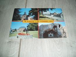 Frasnes-lez-Gosselies : Multivue - Les Bons Villers