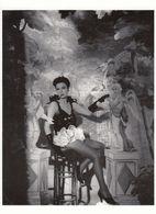 Marcel Carne Le Jour Se Leve WW2 French Cabaret Risque Photo Postcar - Photographie