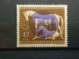 Deutsche Lokalausgabe Fredersdorf Mi-Nr. F 899* MH Postfrisch Mit Falz - Deutschland