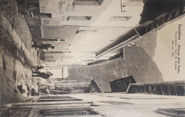Cartolina - Novalesa - Albergo Della Posta - 1920 - Italie