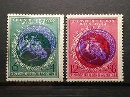 Deutsche Lokalausgabe Fredersdorf Mi-Nr. F 900-901 * MH Postfrisch Mit Falz - Deutschland