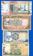 Soudan  9  Billets - Sudan