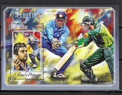 S. TORME E PRINCIPE Nº - Cricket