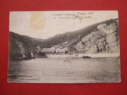 """SAINT PIERRE ET MIQUELON - """" L' ANSE A ROSSE  """" - Voy En 1907 -   """" RARE """" - - Saint-Pierre-et-Miquelon"""