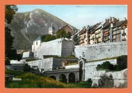 A619 / 139 05 - BRIANCON La Porte D'Embrun Et Les Remparts - Briancon