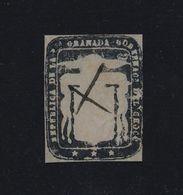 ***REPLICA*** Of Colombia - Chocó (Cauca) 1879 - Local - La Camisa Del Cauca - Colombia