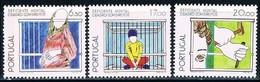 Portugal, 1979, # 1430/2, MNH - 1910-... Republic