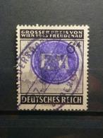 Deutsche Lokalausgabe Fredersdorf Mi-Nr. F 857 Gestempelt - Germania