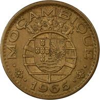 Monnaie, Mozambique, Escudo, 1965, TB+, Bronze, KM:82 - Mozambique