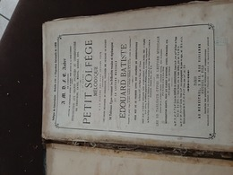 Petit Solfège De1878 - Opéra