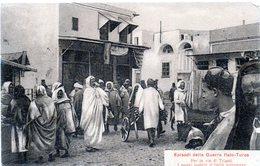 CG9 - Posta Militare In Franchigia  Da Zuara 21/8/1912 Per Milano - 1900-44 Victor Emmanuel III