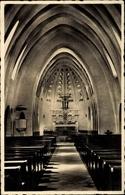 Cp Limburg An Der Lahn In Hessen, Inneres Der Marienkirche - Deutschland