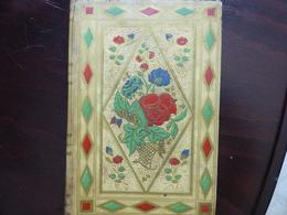 AGENDA - MAGASIN AU PRINTEMPS - 1936 - Old Paper