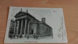 CPA -  PARIS -  Notre Dame De Lorette - Eglises