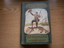 Der Buschlsufer Von Richard Schoss 338 Pages - Books, Magazines, Comics